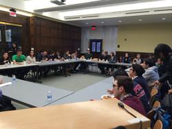 Panel on U.S.-Cuba Relations