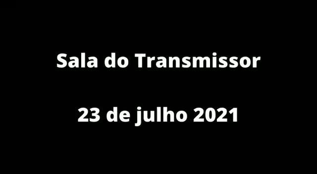 Reforma da Sala do Transmissor
