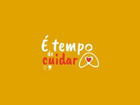 Igreja Católica no Brasil espalha solidariedade pelo país durante pandemia