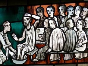 Dom Odilo: a Quinta-feira Santa nos recorda vários mistérios da nossa fé