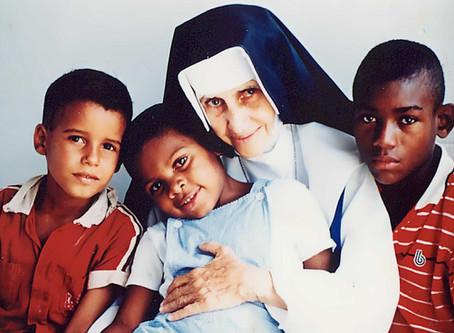3 coisas a aprender com Santa Dulce dos Pobres e viver nesta Campanha da Fraternidade