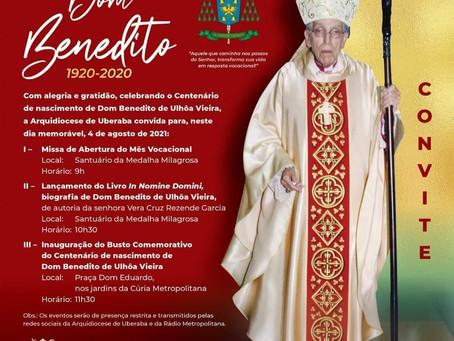 Memorial Dom Benedito