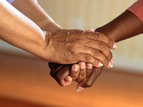 Solidariedade e perseverança