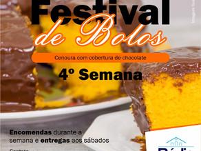 Festival de Bolos