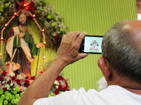 A Interface do Sagrado: como me comportar nas redes sociais?