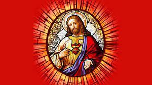 Louvado seja Deus por esta Semana