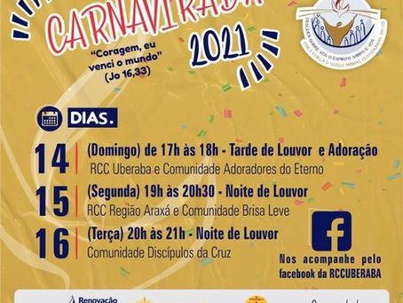 CARNAVIRADA 2021