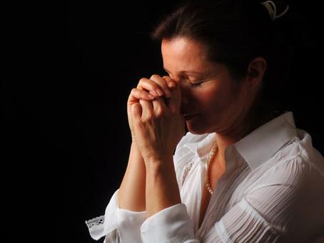 Como resistir às tentações na Quaresma?