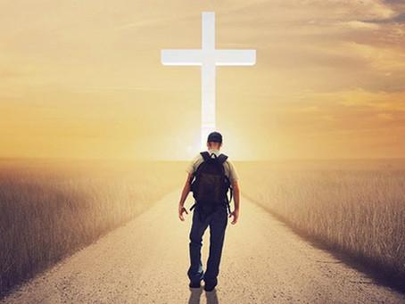 Adesão a Cristo