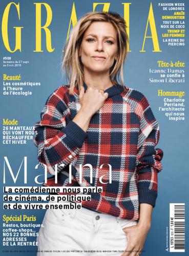 Grazia Marina Fois