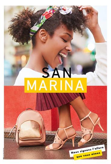 Campagne San Marina 2018