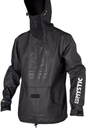 Mystic Storm Sweat 2 mm Neoprene Jacket