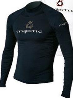 Mystic Neo Rash Vest 1/2mm Neoprene