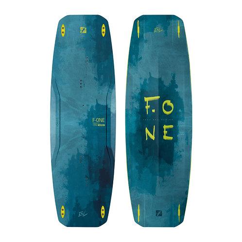 F-one - Trax - ESL - 2020