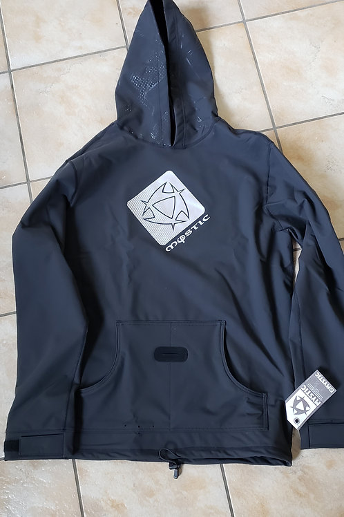 Mystic Storm Sweat 2 mm Neoprene Jacket - Alternative
