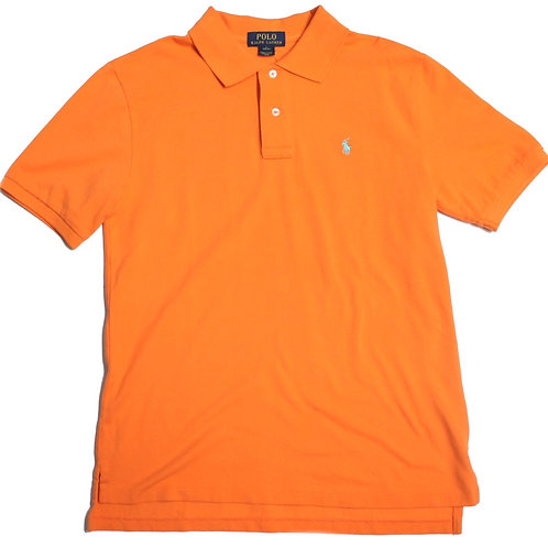Polo Ralph Lauren Boys Short Sleeve Classic Shirt Tee T-shirt Top IS98