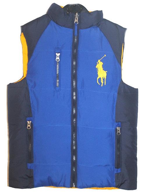 Polo Ralph Lauren Boys Vest Gilet