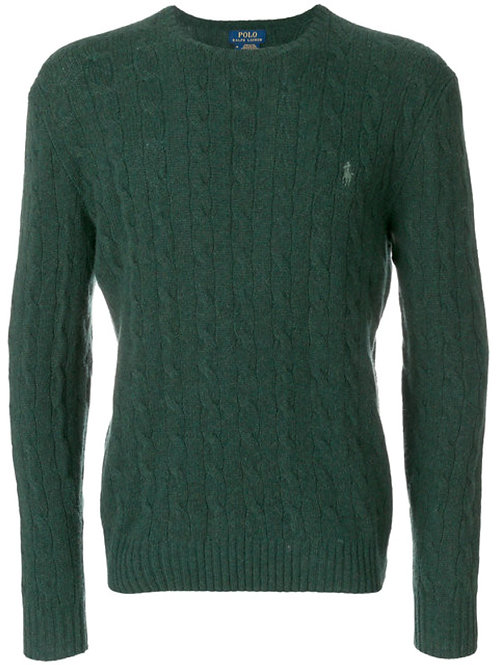 polo ralph lauren mens jumper