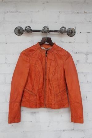 Style A Orange