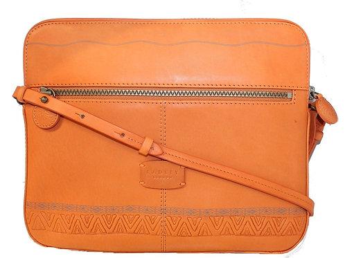 Radley Clayworth Tablet Ipad holder Bag Tan