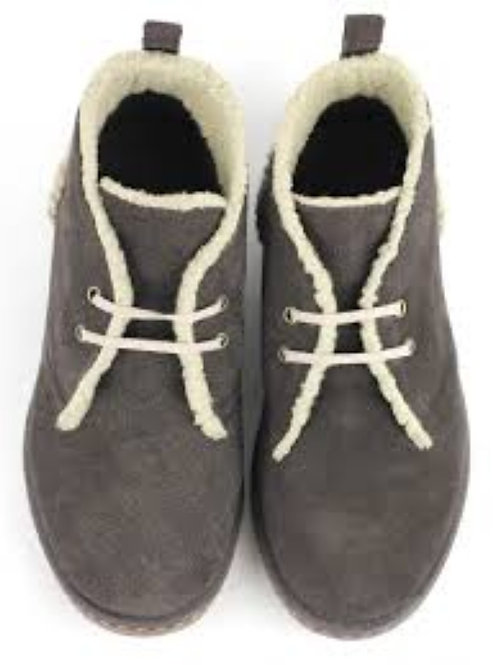 TIMBERLAND Lace up Suede Boots Kids Boys TM10