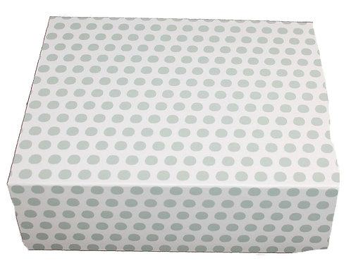 RADLEY LIMITED EDITION SPOT khaki spots GIFT BOX PRESENT XMAS BIRTHDAY
