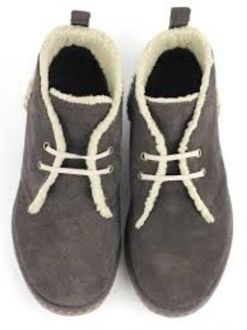 TIMBERLAND Zip Trail Oxford Goretex Grey / Pink Junior BOOTS