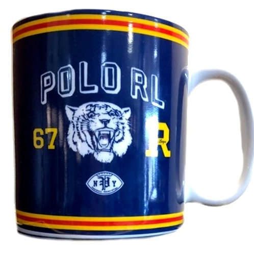 Polo Ralph Lauren 67 Tiger Mug IS4
