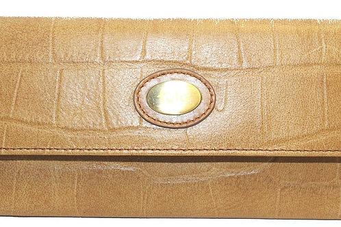 Tula Leather Medium Purse