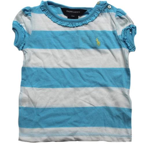 Polo Ralph Lauren Kids Striped top JK55