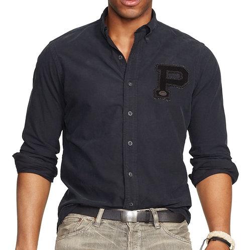 Polo Mens Limited Edition Bulldog New York Shirt