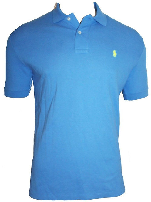 Polo Mens Short Sleeve Top Tee T-shirt