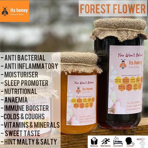 Honey Forest Flower
