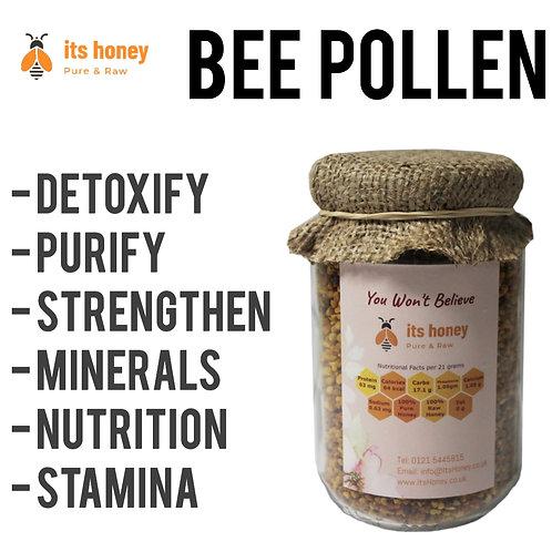 Bee Flower Pollen 250 grams