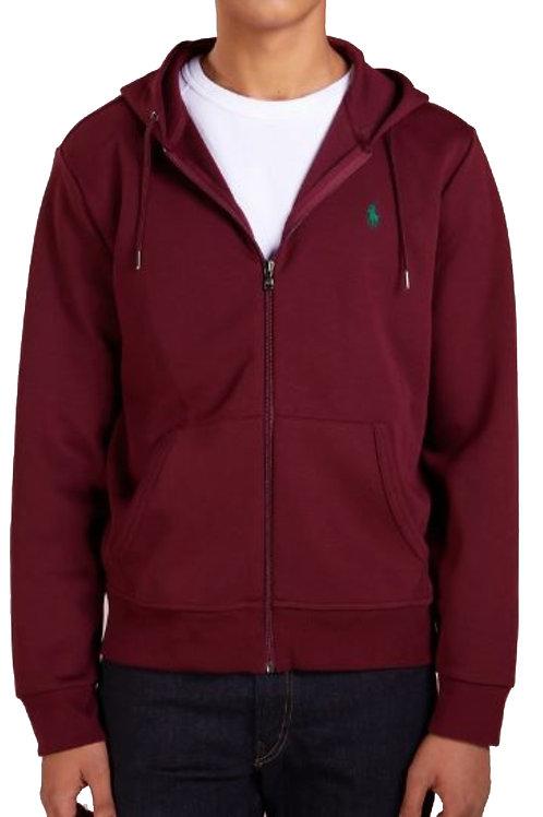 Polo Ralph Lauren Mens  DOUBLE TECH - Zip-up hoodie Hoody KW48