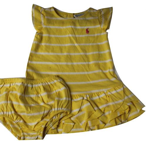 Polo Ralph Lauren kids Dress outfit