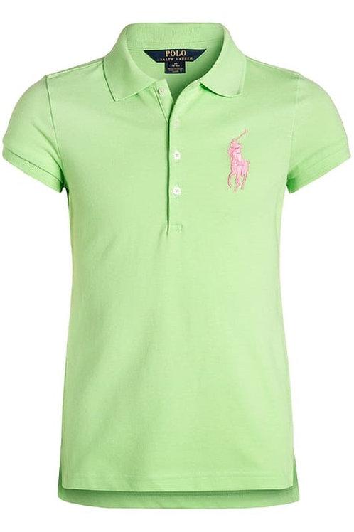 Polo Ralph Lauren Girls Kids Polo t shirt
