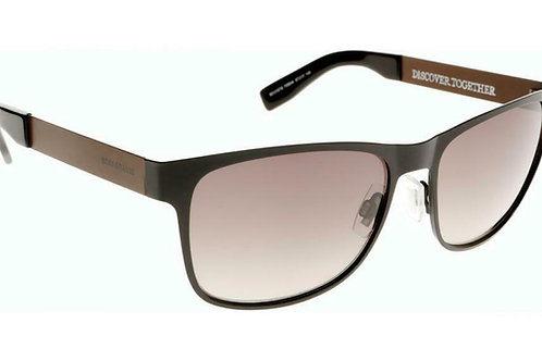 Hugo Boss Orange BO 0197S Sunglasses METAL AUTHENTIC MENS £115 BRAND NEW HBC3