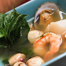 Photak soup