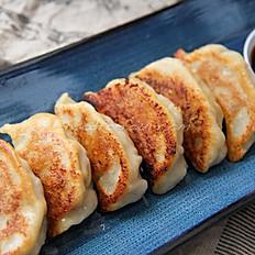 Fried Vegetable dumplings (6)