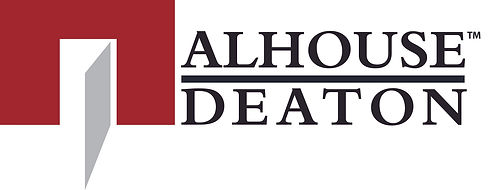 Alhouse Deaton's Logo