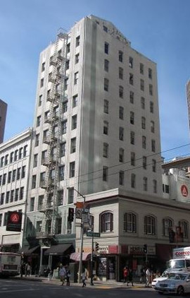 604 Mission Street
