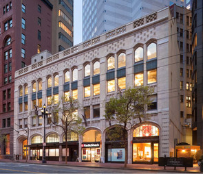 660 Store Front, San Francisco CA