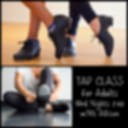 Adult Tap Class.png