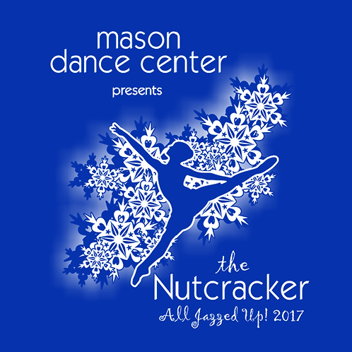 2017 Nutcracker DVD