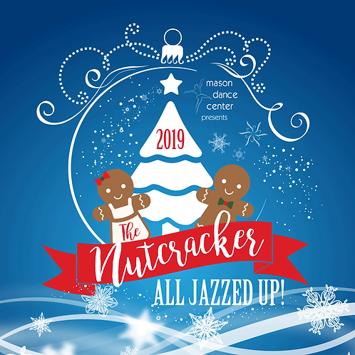 2019 Nutcracker DVD