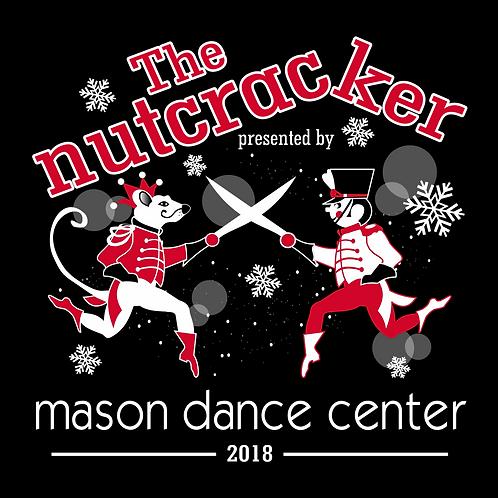 2018 Nutcracker DVD