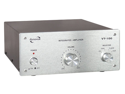 Vollverstärker Dynavox VT-100