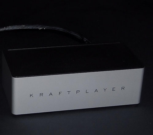 Kraftplayer AMP