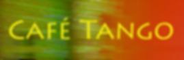 Milonga Café Tango (DJ Juliette) (précédée d'un cours)